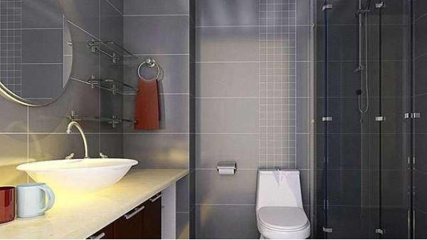 选购卫生间墙砖,懂一点就行了!