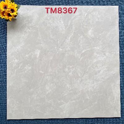 美之彩80X80通体抛釉砖全新上市TM8367