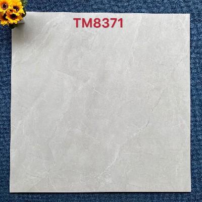 美之彩80X80通体抛釉砖全新上市TM8371