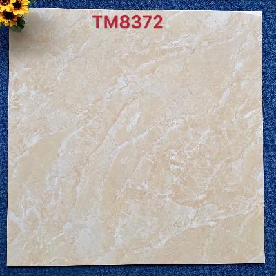 美之彩80X80通体抛釉砖全新上市TM8372