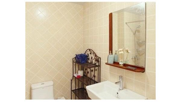 卫生间瓷砖是墙砖压地砖还是地砖压墙砖?后悔来不及了