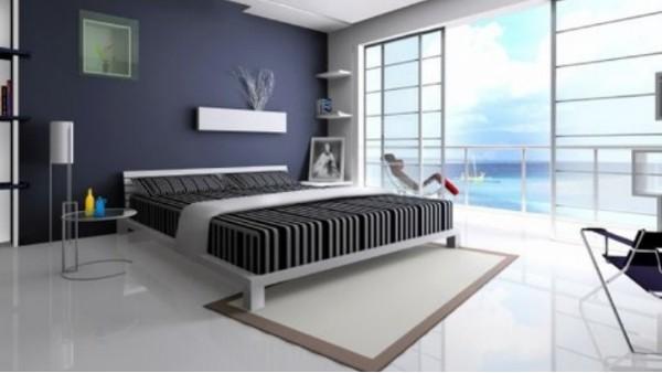如何选择简约又大气的卧室瓷砖?