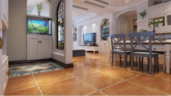 瓷砖地砖和木地板,两者到底要选哪种?