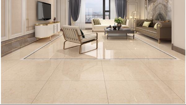 客厅铺贴地砖很多人都很重视,到底选择什么瓷砖铺贴最好?