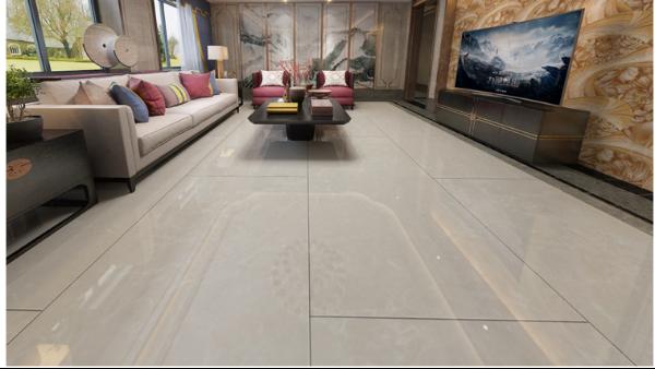家里装修客厅用什么瓷砖?怎样才算得上好打理?