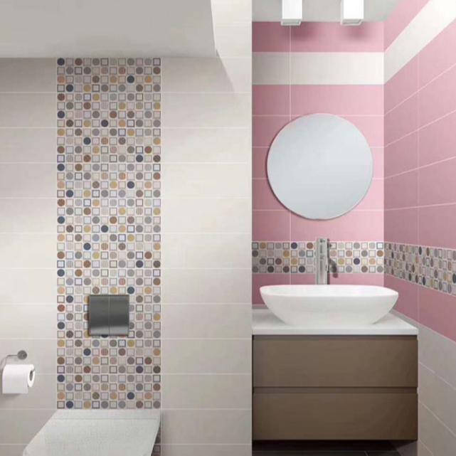 彩色格子厂家直销瓷砖