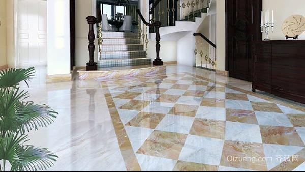 什么规格的瓷砖适合铺贴什么的场景