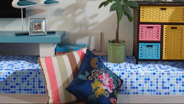 原来最出名的佛山瓷砖分类是这样的,好奇妙的感觉!