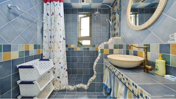 """瓷砖也能成为家里的""""颜值""""担当"""